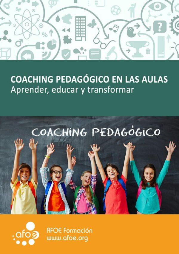 Coaching pedagógico en las aulas