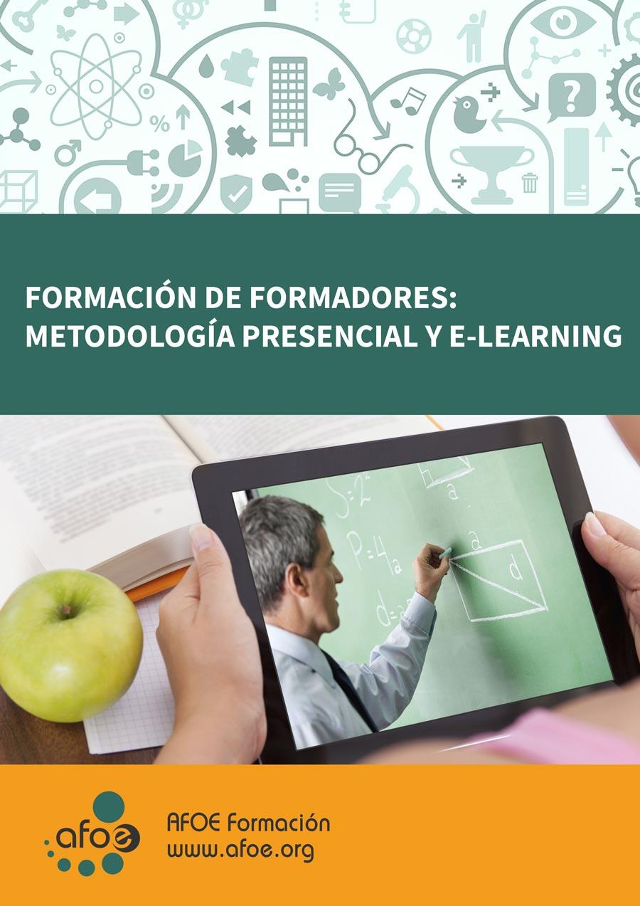 Formacion-de-Formadores. metodologia presencial y e-learning