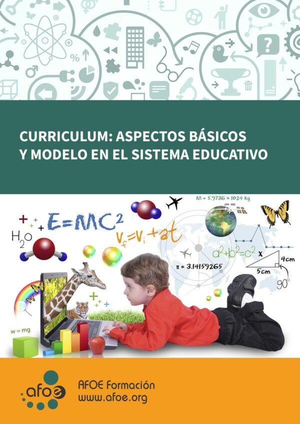 curriculum.-aspectos-basicos-y-modelo-en-el-sistema-educativo