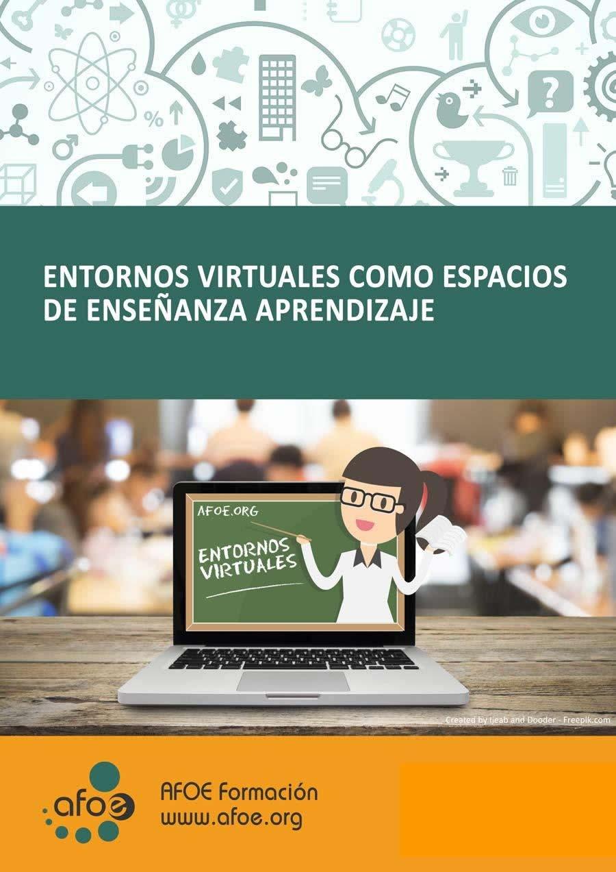 entornos virtuales como espacios de enseñanza aprendizaje