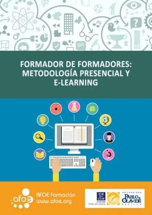 Formador de formadores: Metodología presencial y e-learning