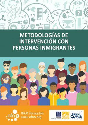 Metodología de intervención con personas inmigrantes