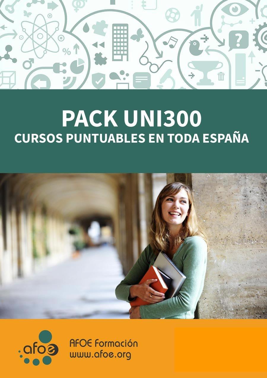 pack uni300