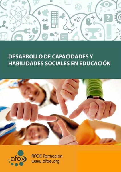 Trabajar las habilidades sociales en educación