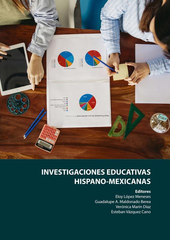 Investigaciones educativas hispano mexicanas