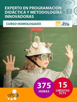 experto-en-programacion-didcatica-metodologias-innovadoras-afoe