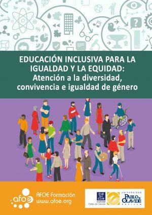 Experto en educación inclusiva para la igualdad y equidad