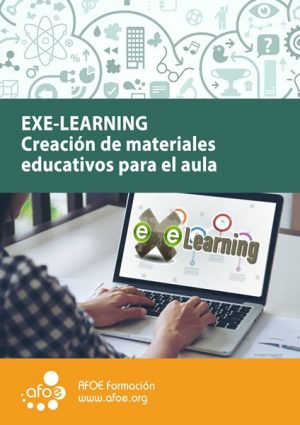 Exelearning Creación materiales educativos