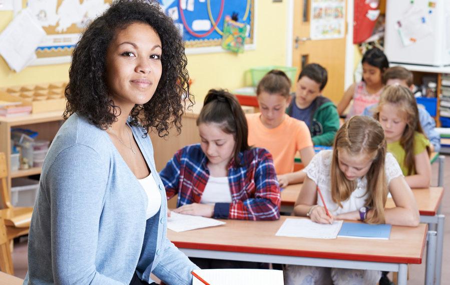 Guía para las oposiciones a profesor o maestro