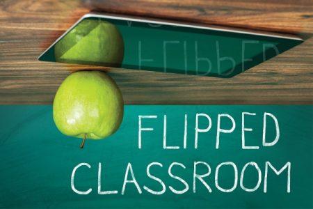 El aula invertida o Flipped Classroom