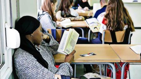 Alumnado con integración tardía en el sistema educativo español: inmigración