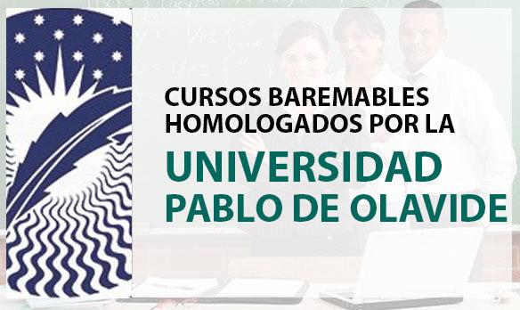 Universidad Pablo Olavide de Sevilla