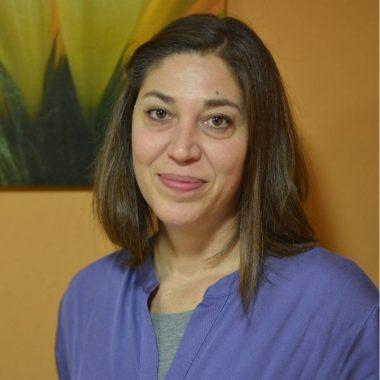 Rocío Madrigal