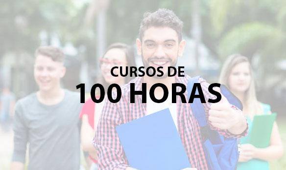 Cursos de 100 horas