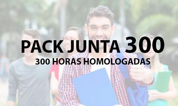 PACK JUNTA 300h