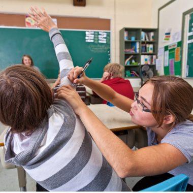 La incidencia de los trastornos de conducta en menores y adolescentes